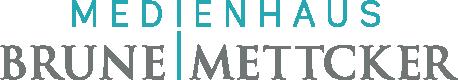 Logo Medienhaus Brune Mettker