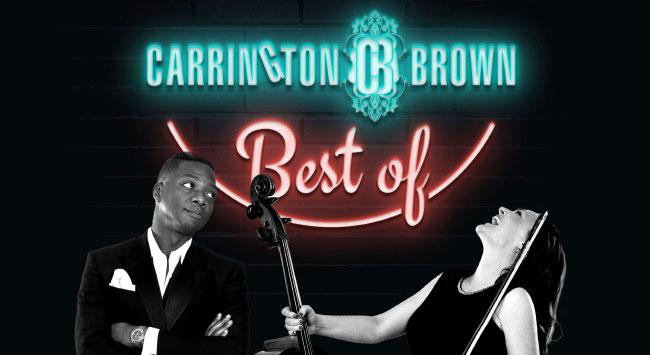 Carrington Brown WZCard