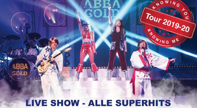 ABBA GOLD WZ