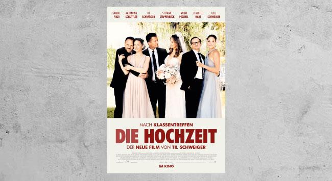 Die Hochzeit Film